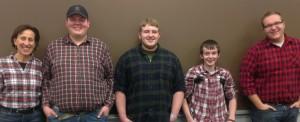 Quiz Bowl B Team