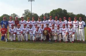 baseball regional champs
