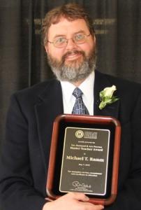 Michael Ramm small