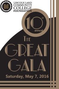 2016 Gala Banner