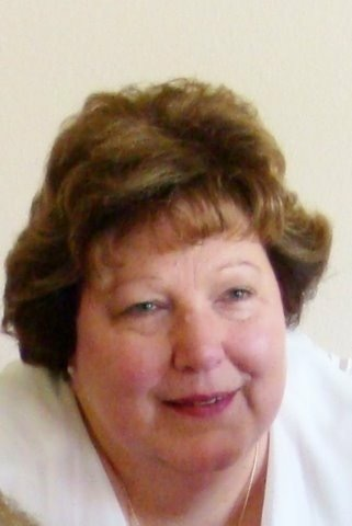 Paula Vehlow