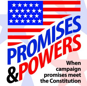 2016 Promises and powers