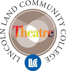 LLCC Theatre Logo