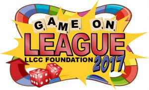 LEAGUE Game On logo final color