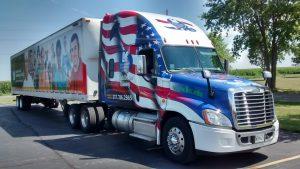 LLCC Truck
