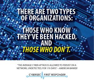 Cybersec First Responder