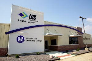 Levi, Ray & Shoup, Inc. Aviation Center: at LLCC