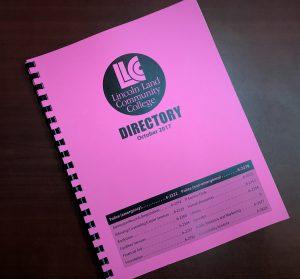 2017 LLCC Directory