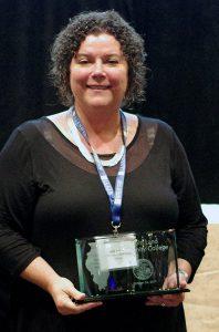 Dr. Judy Jozaitis