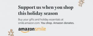 Support LLCC Foundation when you shop this holiday season. Buy your gifts and holiday essentials at smile.amazon.com. You shop. Amazon donates. AmazonSmile