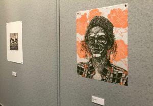 Nexus: Drawing in Printmaking