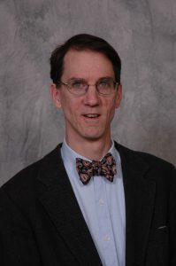 James M. Cornelius, Ph.D.,