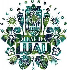 LEAGUE LUAU