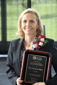 Dr. Carmen Allen