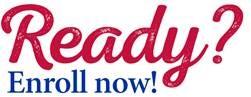 Ready? Enroll now! www.llcc.edu/ready