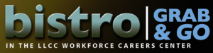 Bistro Grab & Go in the LLCC Workforce Careers Center