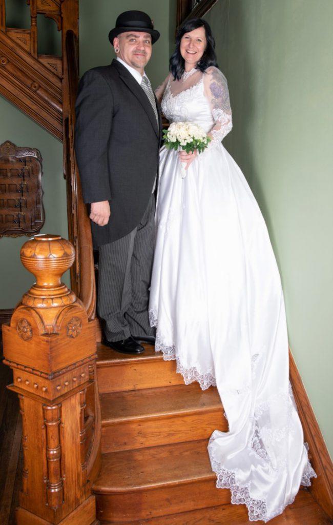 Michael and Jolene Lamb