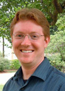Dr. Christian McWhirter