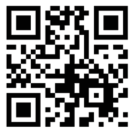 QR code to register for VALIC meeting