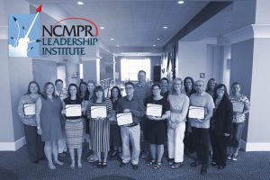 NCMPR Leadership Institute class of 2019