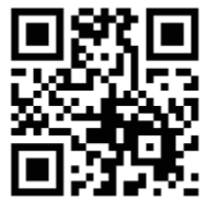 QR code to register for Oct. 2, 2019 VALIC session: my.VALIC.com/seminars and enter registration code 2206SPR11AA