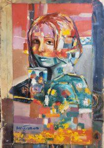 """My Pathway"" by Mohammad Amari"