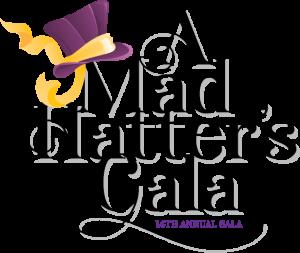 LLCC In Wonderland. A Mad Hatter's Gala. 14th Annual Gala.