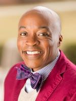 Dr. Stephen John Quaye