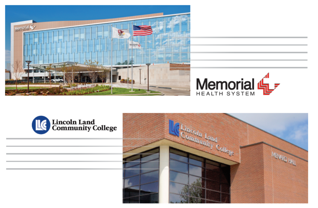 Memorial Health System, Lincoln Land Community College