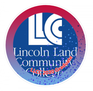 LLCC Lincoln Land Community College. LLCC 2020 Graduate
