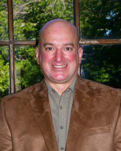 Dr. Joel Dykstra