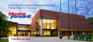 2020 Virtual Commencement Ceremony, Friday, May 15, 7:30 p.m. Moving Forward! Click here to view! Lincoln Land Community College.