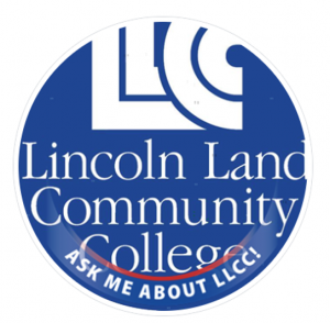 LLCC Lincoln Land Community College. Ask Me About LLCC.