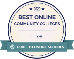 2020 Best Online Community College Illinois. Guide to Online Schools
