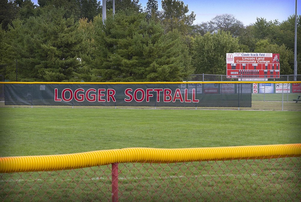 Logger Softball