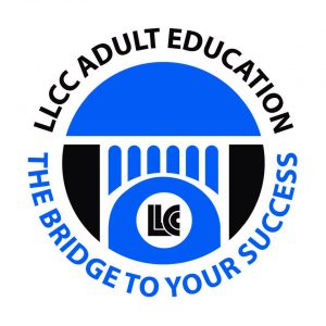LLCC Adult Education. The bridge to your success.