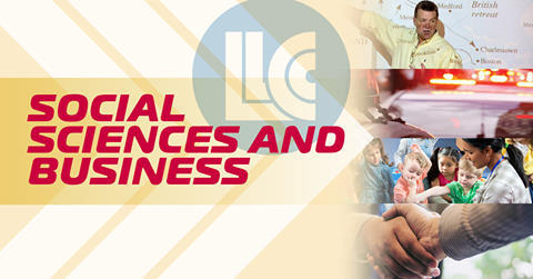 LLCC Social Sciences and Business