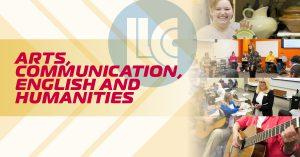 LLCC Arts, Communication, English and Humanities