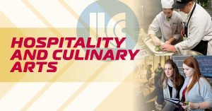 LLCC Hospitality and Culinary Arts