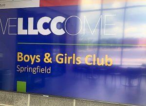 WeLLCCome Boys & Girls Club Springfield