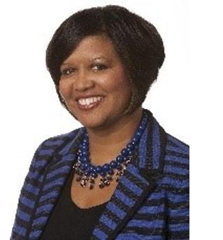 Dr. Tia Brown McNair