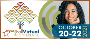 NISOD Fall Virtual Conference October 20-22, 2021