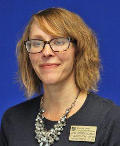 Claire Heffron-McKinney